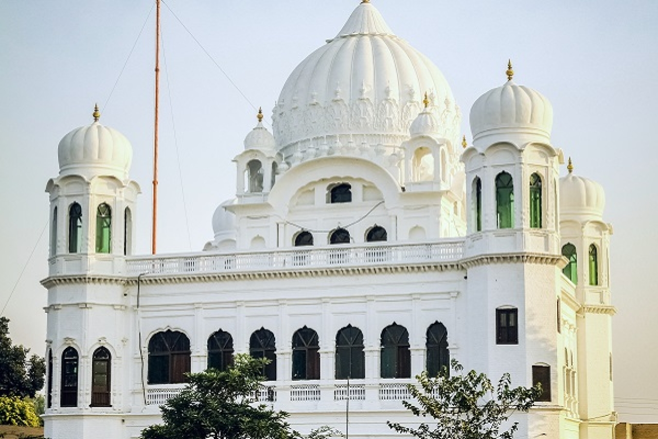 Kartarpur Corridor: Dera Baba Nanak Post Declared Official Immigration Checkpoint By Home Ministry