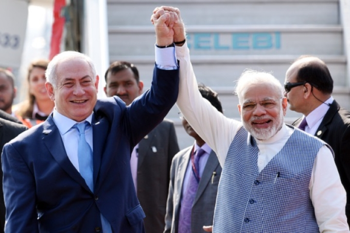 Morning Brief: Israel's PM Netanyahu May Visit India Weeks Before Elections In Both Countries; After MP, Congress-Ruled Chhattisgarh Suspends Pension To Emergency Victims; And More
