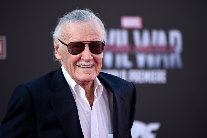 Mr 'MARVEL'lous: A Tribute To The Master Of The Multiverse, Stan Lee