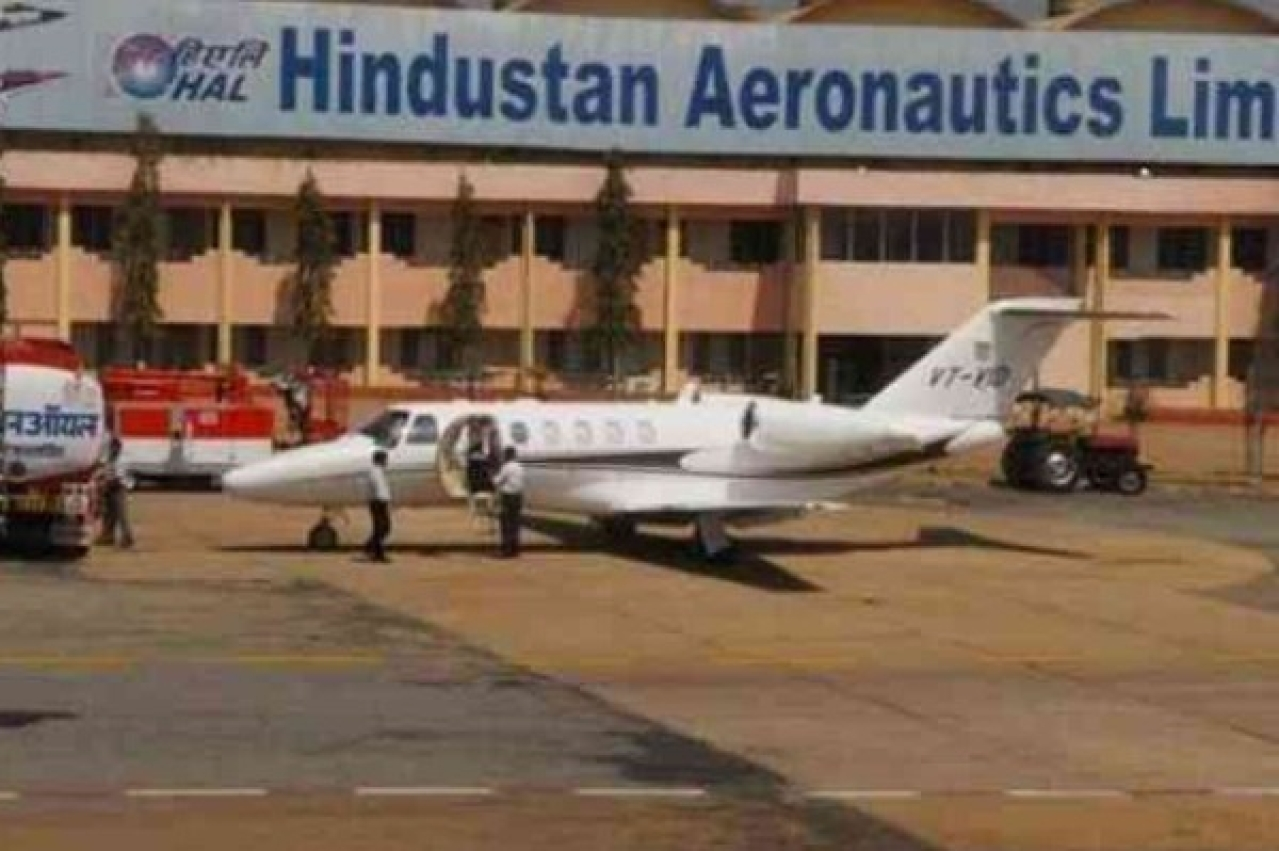 Hindustan Aeronautics Will Soon Be 'Limited'; To Cut Workforce To 25,000, To Up Efficiency And Boost Exports