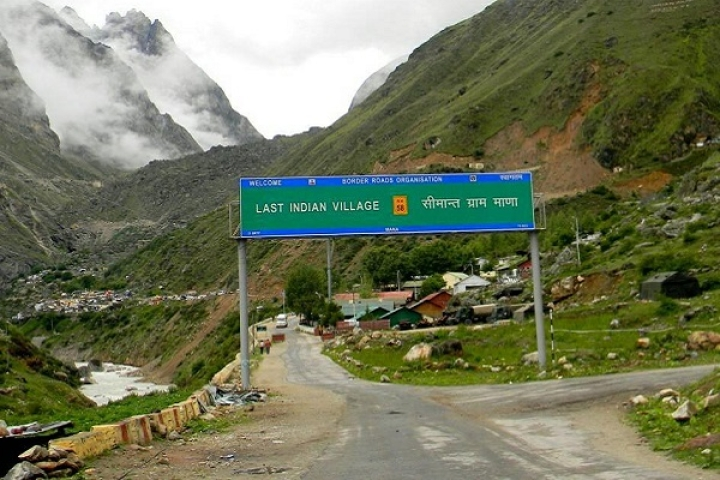 Uttarakhand: Work Starts On Rs 18,000 Crore Road Network Project Connecting Areas Along China Border