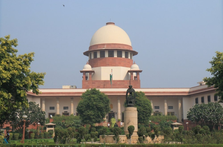 Milords Finally Make Time For Ram Temple: SC To Hear Case On 26 February As Justice Bobde Returns From Leave