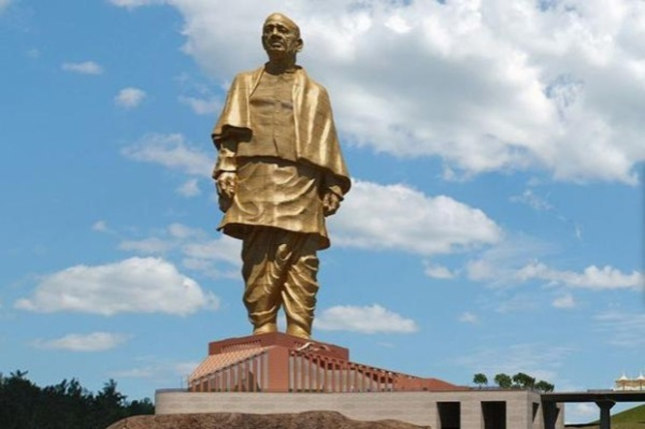 Sardar Patel's Statue Of Unity Opens To The People. For Complete Details, Read On...