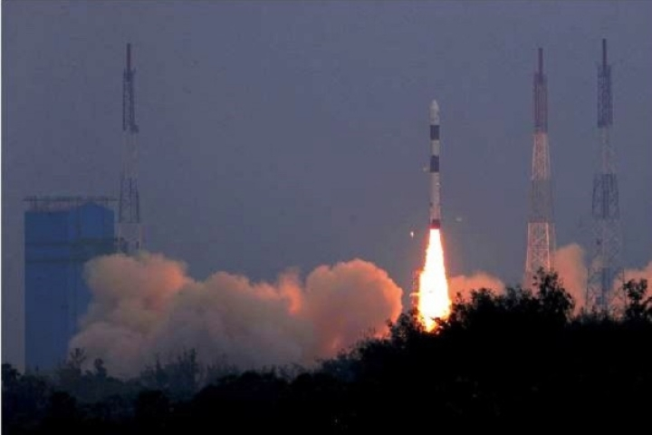 ISRO Special Mission For DRDO: PSLV To Launch Electronic Intelligence Satellite 'Emisat' In March Along With 28 Others