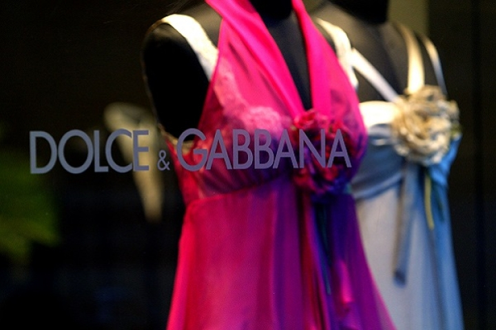 Don't Mess With The Chinese: Italian Luxury Brand Dolce & Gabbana Forced To Cancel Fashion Show Post Racism Accusations