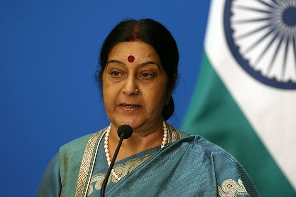 End Of An Era: Seven-Time MP Sushma Swaraj Announces She Won't Contest 2019 Lok Sabha Elections