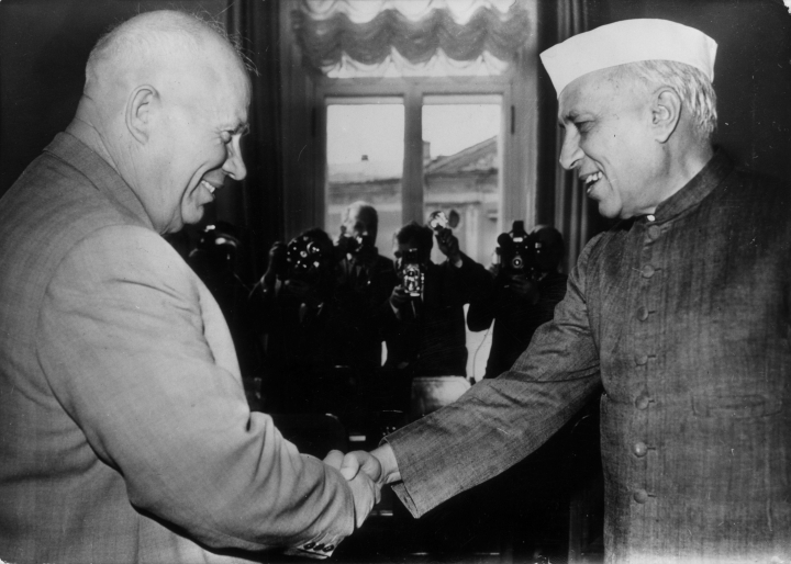 Jawaharlal Nehru And How His Love For Marxism Affected India