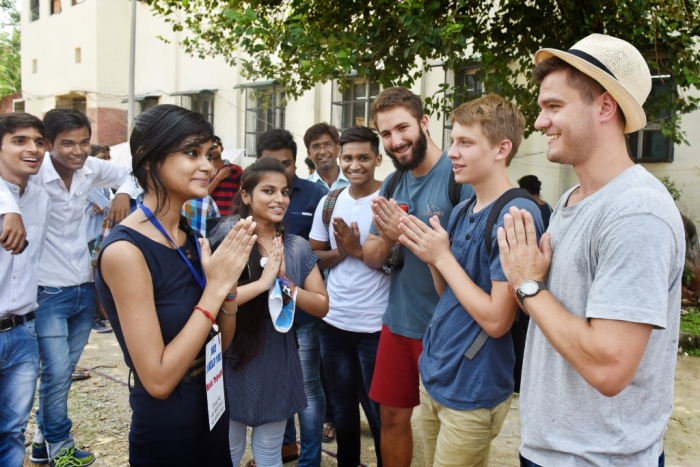 Indic Knowledge Goes International: Government To Launch Courses In Indic Subjects Based On Foreign Students' Demand