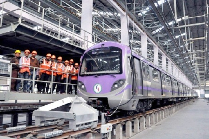Kolkata Metro: AC Rakes Start Their Commercial Run Almost Two Years After Their Arrival In The City