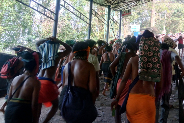 Kerala Government Has Miles To Go On Sanitation Front At Sabarimala