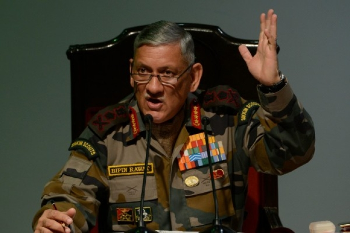 'External Linkages' Reviving Insurgency In Punjab;  Action Imperative Before It's Too Late, Says Army Chief Bipin Rawat