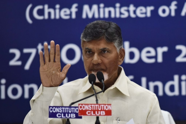 CBI Can No Longer Probe Cases In Andhra: CBN Government Withdraws 'General Consent' Allowing Jurisdiction In State