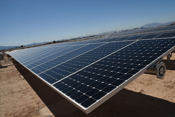 Future Of Solar Power Gets Brighter: NABARD And UN GCF Sign $100 Million Agreement To Boost Coverage In India