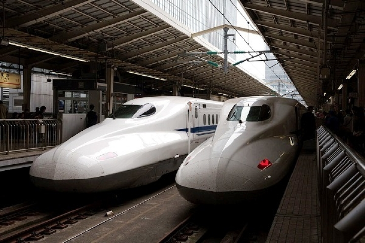 India To Get Its First Undersea Tunnel In BKC-Kalyan Shilphata For Mumbai-Ahmedabad Bullet Train Project