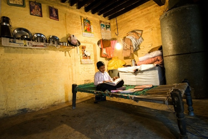 A Giant Leap For Saubhagya Scheme: UP To Achieve 100 Per Cent Electrification By Month End, Says Power Minister