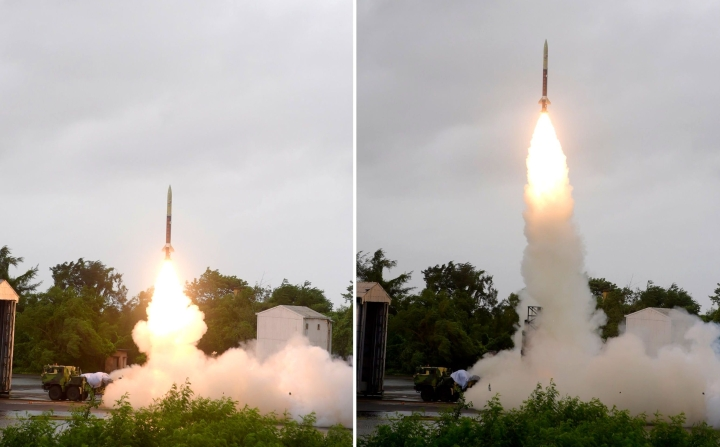 Morning Brief: India To Conduct First Test Launch Of New  Missile Wrapped In Secrecy; Amid Liquidity Crunch, Banks  Pile Up Cash Due To Lending Curbs; And More