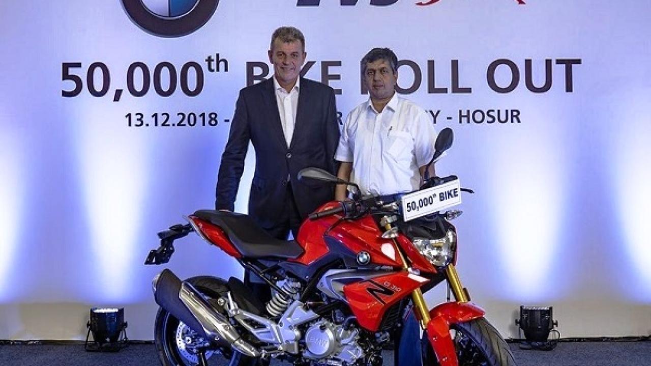 Make In India Fulfils German Manufacturing Milestone: TVS