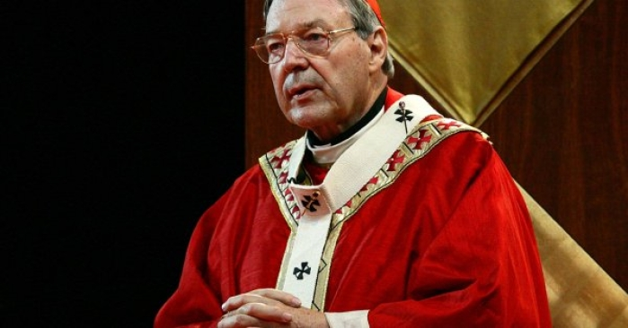 Cardinal George Pell, Vatican's Third Highest Ranking Official, Sentenced To Six Years In Jail For Assaulting Choir Boys