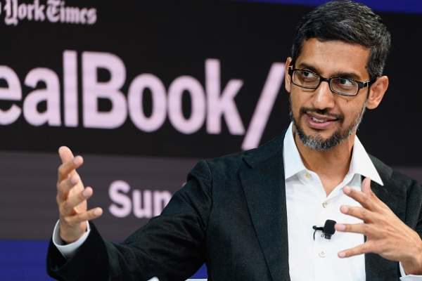 Google CEO Sundar Pichai Grilled By US Lawmakers Over  Data Breach And Compliance With Chinese Censorship