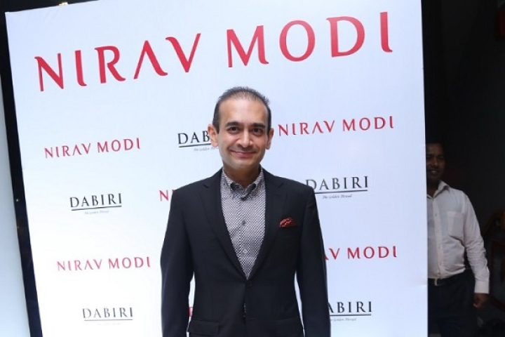 Nirav Modi Leaves His Mark: Fraud Cases Rise By 72 Per Cent To Rs 41,167.7 In FY 2018, Reveals RBI Data