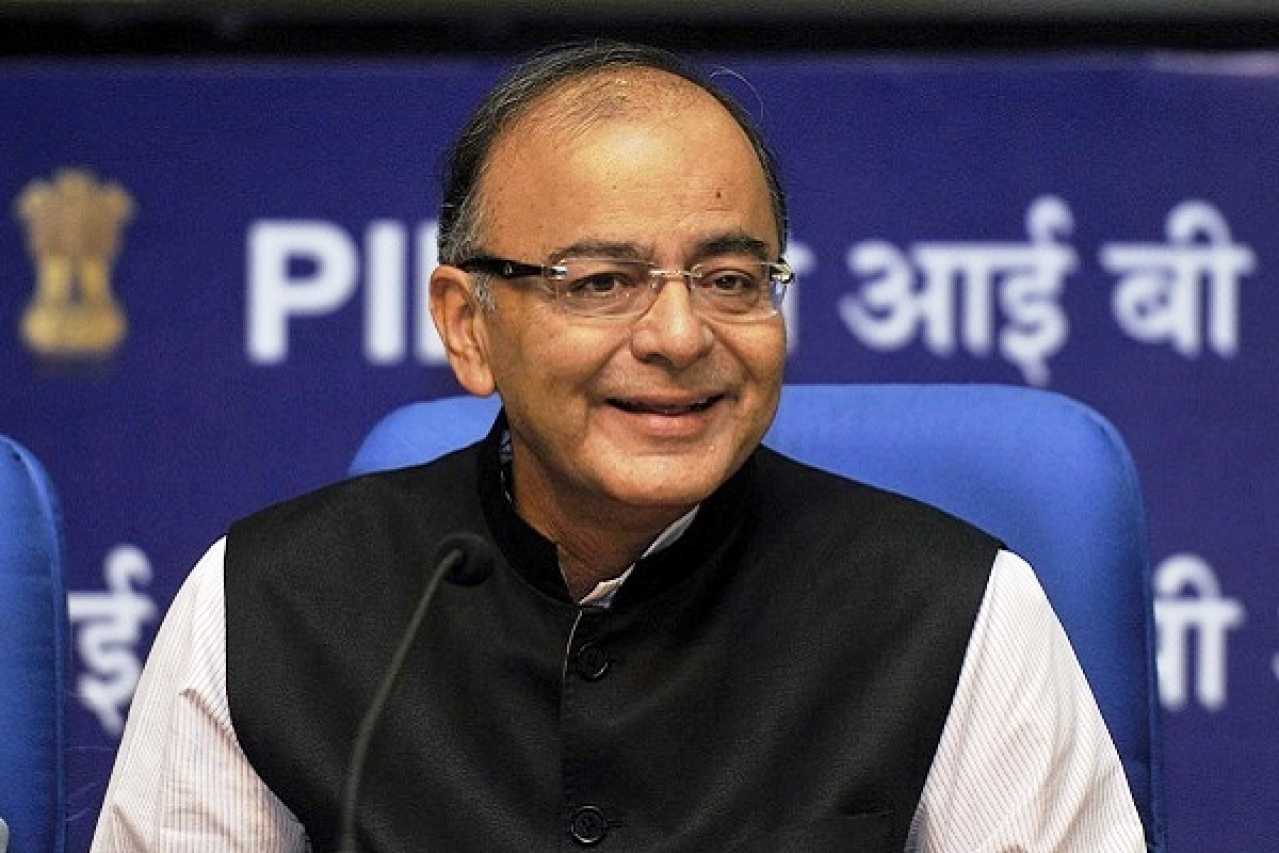 GST's 12, 18 Per Cent Slabs May Be Merged In Future As Revenue Increases To Make It A Two Tier Tax: Arun Jaitley