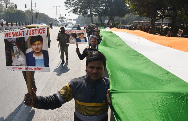 Kasganj: Year After Chandan Gupta's Murder, Brother Appeals To PM Modi To Allow  Tiranga Rally On Republic Day