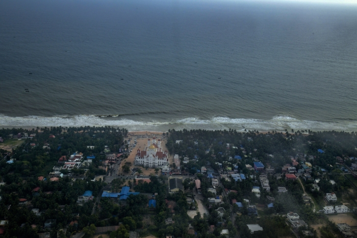 State Of High Alert Declared Across Kerala Coast Following Reports Of ISIS Boat Leaving Sri Lanka For Lakshadweep