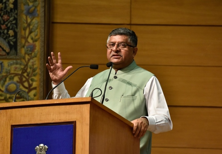 Representative Judiciary: SC/ST Quota Must In All-India Judicial Services, Says Law Minister Ravi Shankar Prasad