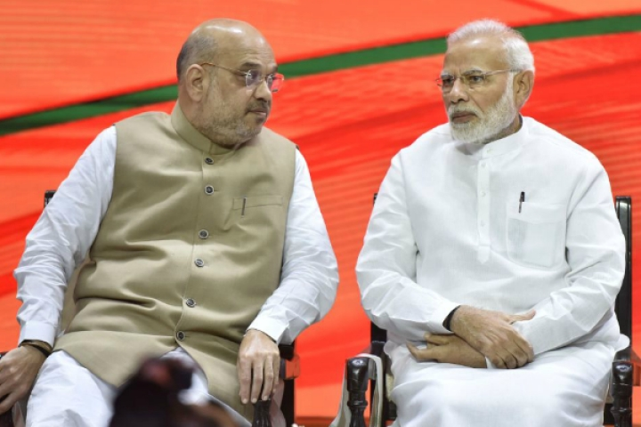 What The BJP Can Do To Correct Its Floundering Communication Strategy