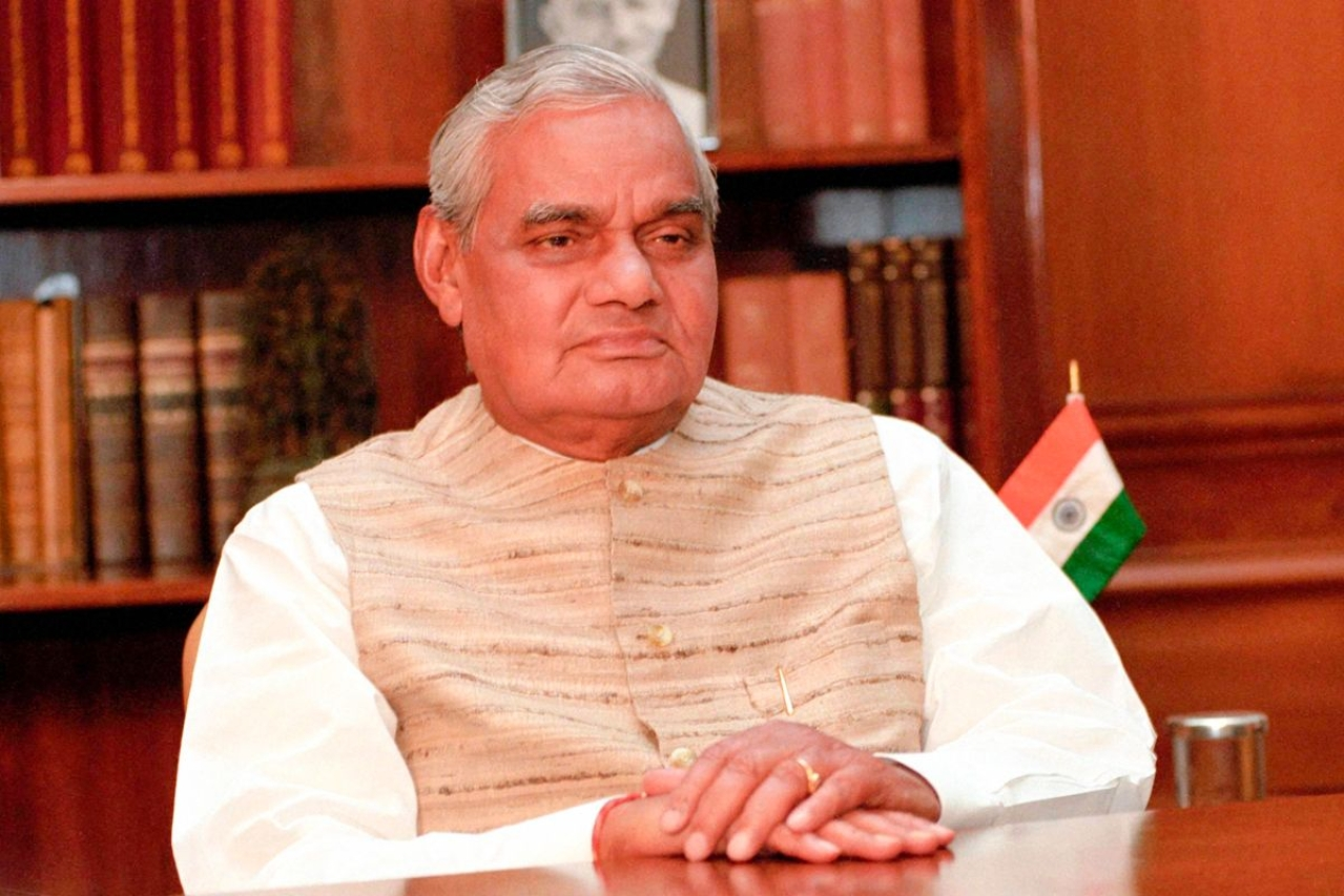 Vajpayee Planned Surgical Strikes After 2001 Parliament Attack But Had To Drop It At Last Minute: Former Navy Chief