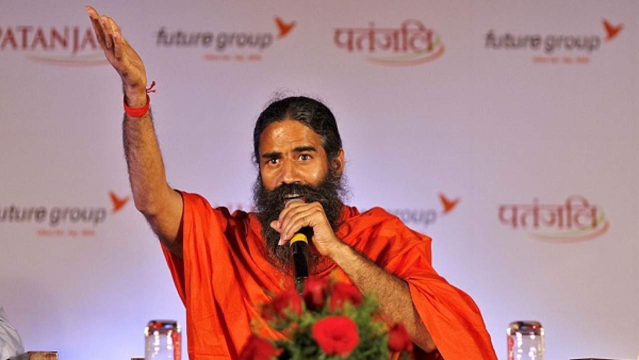 NCLT Clears Baba Ramdev-Led Patanjali's Revised Rs 4,350 Crore Bid For Ruchi Soya