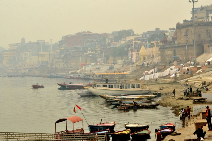 Not Just For The Ganga: Namami Gange Approves Projects To Improve Sewerage Infra In Cities Across Yamuna River