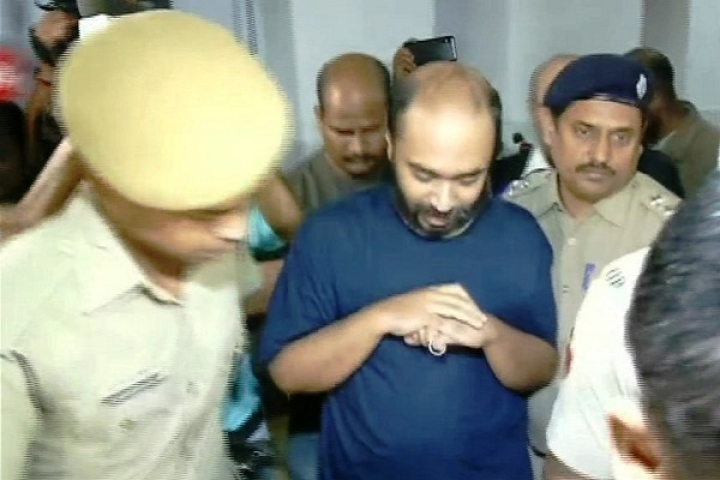 The State Bestows Its 'Mercy': Ailing Abhijit Iyer-Mitra Finally Released After Patnaik Government Drops Charges