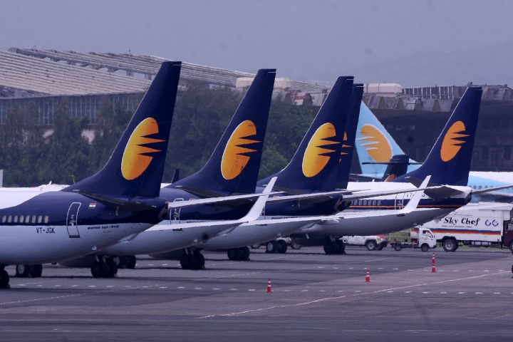 Jet Airways Suspends Operations On 13 More International Routes Till April-End
