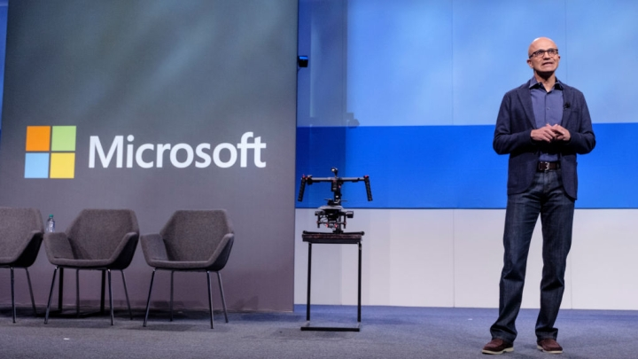 Microsoft 'Looks' Out For You: Urges Governments To Regulate Facial-Recognition Technology