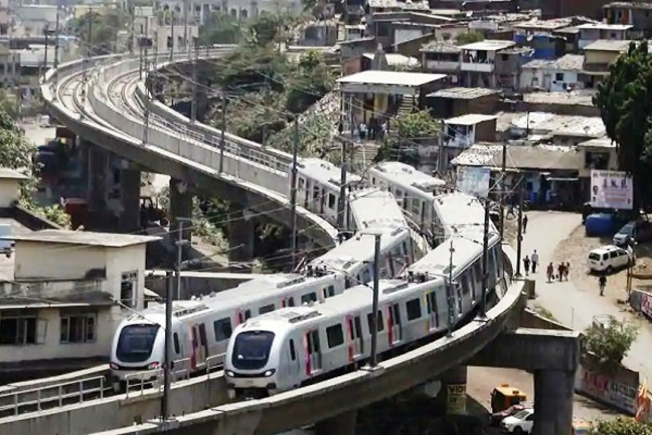Mumbai Metro Route 4A Connecting Kasarvadavali–Gaikmukh Approved; To Reduce South Mumbai–Thane Commute Time