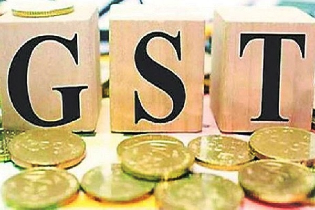 GST Collection Breaches Rs 1 Lakh Crore Mark For Third Time In First Four Months Of FY20