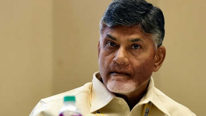 Erstwhile Chandrababu Naidu Led TDP Government Accused Of Rs 58,000 Crore Scam By YSR Congress MLAs