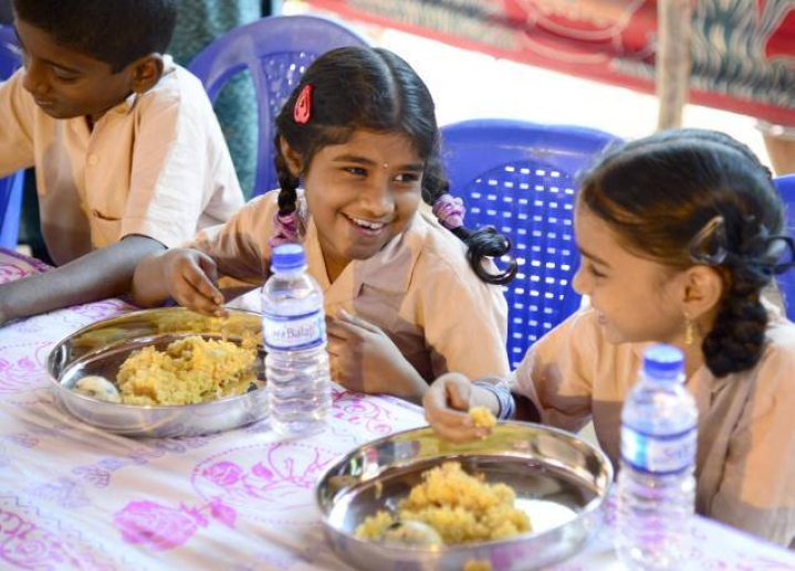 Tamil Nadu Government Orders The Closure Of Noon-Meal Centres With Lesser Than 25 Students Across The State