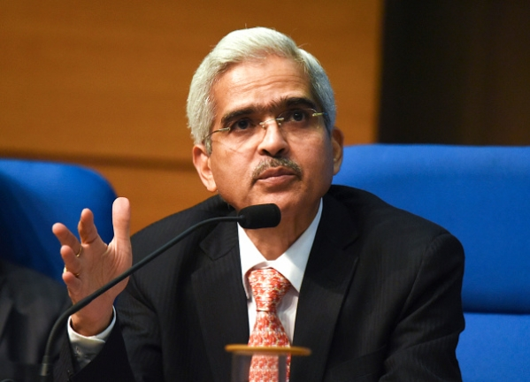 New RBI Governor Is Shaktikanta Das, Former Economic Affairs Secretary