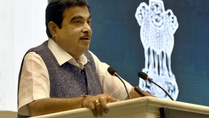 Government To Spend Rs 5 Lakh Crore Over Next Two Years In Infra Projects To Spur Economy, Create Jobs: Gadkari