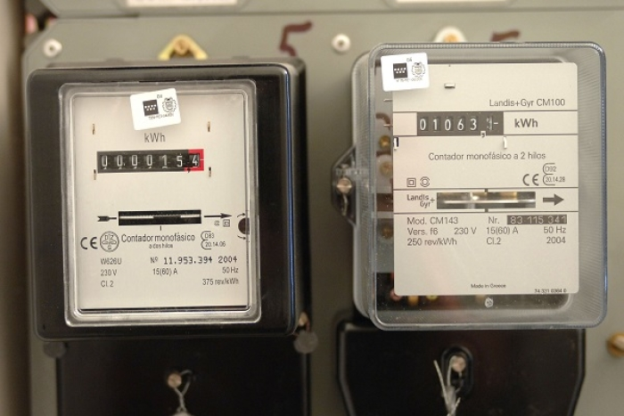 Government Plans To Move On To Smart Electricity Meters By 2022 Minimising Human Intervention And Theft
