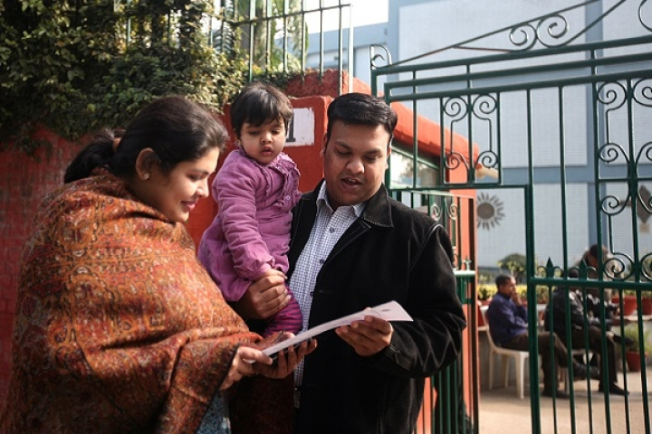 Sigh Of Relief For Parents: After SC Verdict On Aadhaar, UIDAI Says Not Mandatory For School Admissions