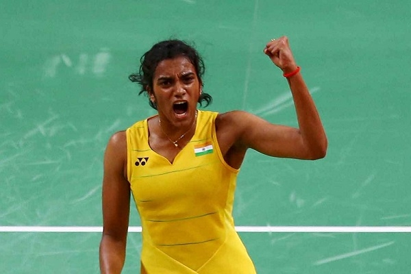 Another One For The History Books: P V Sindhu Becomes First Indian To Win Gold At The BWF World Tour Finals