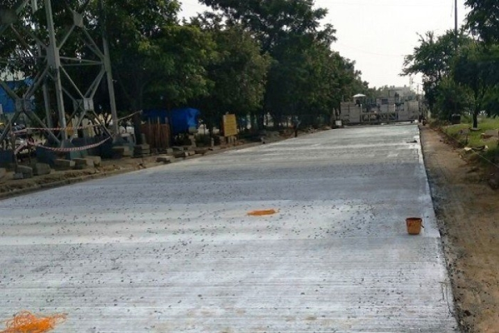 Despite Experts' Warning, BBMP To White-Top Over 40 Roads In Bengaluru