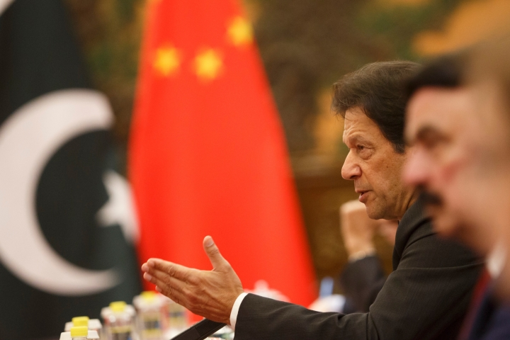 More Money For Terror? Pakistan Finds Another Lifeline In Form Of  $2.2-Billion Chinese Loan
