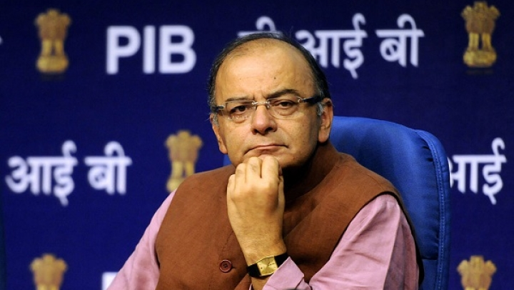 Arun Jaitley Writes To PM Modi Requesting His Exclusion From New Government To Focus On His Health