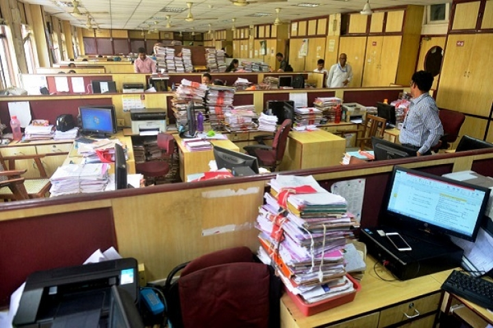 By Fate Or By Design? Just 62 Per Cent Of Over 18 Lakh Registered Companies Active In India