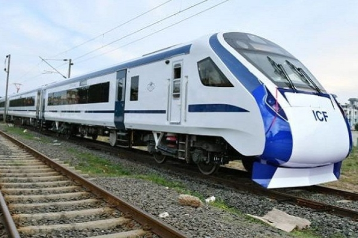 Sleeper Version Of Train-18, India's Fastest Train, May Soon Replace Rajdhani Express