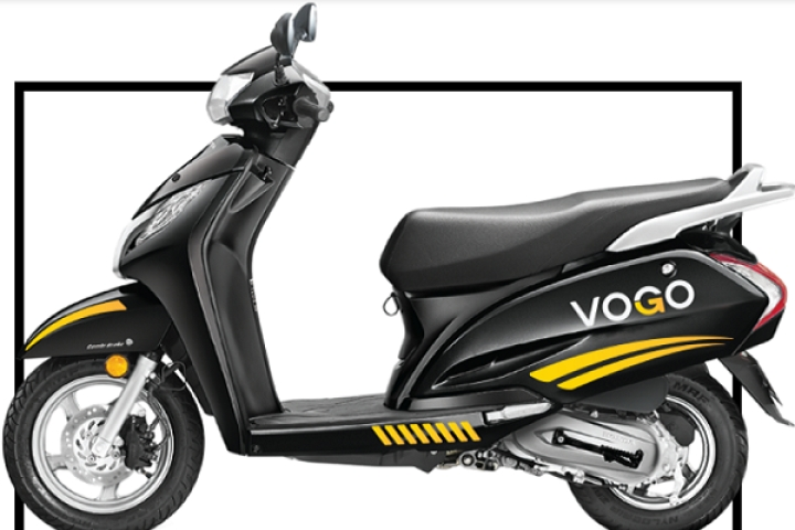 Scooter Rental Service Vogo Gets $100 Million Investment From Ola, To Add One Lakh Bikes To Its Fleet